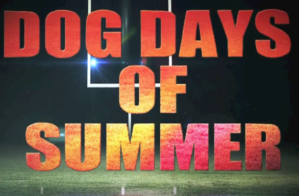 High School Football Highlight Videos from the Dog Days of Summer 2014