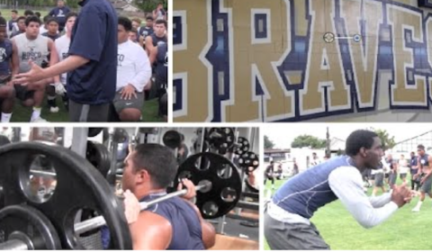 St. John Bosco Spring Showcase