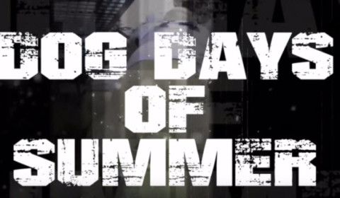 Dog Days of Summer – 2015