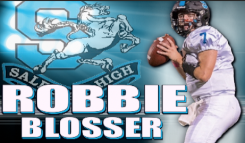 "Robbie Blosser ""Junior Year Highlights"""