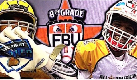 FBU 8th Grade – All-American Bowl 2017