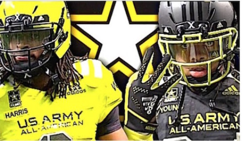 Army All American Game – 2017