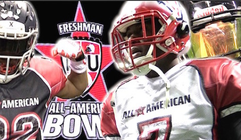 FBU 9th Grade – All-American Bowl 2017